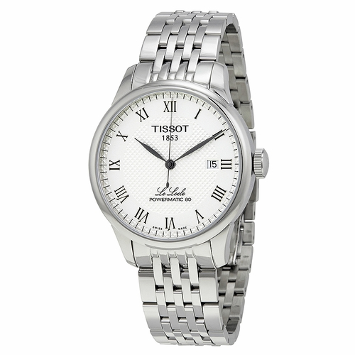 Tissot T006.407.11.033.00 Le Locle Mens Automatic Watch
