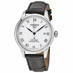 Tissot T006.407.16.033.00 Le Locle Mens Automatic Watch