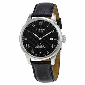 Tissot T0064071605300 Le Locle Mens Automatic Watch