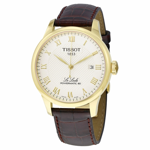 Tissot T006.407.36.263.00 Le Locle Mens Automatic Watch