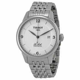 Tissot T006.408.11.037.00 Le Locle Mens Automatic Watch