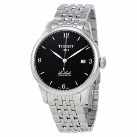 Tissot T0064081105700 Le Locle Mens Automatic Watch