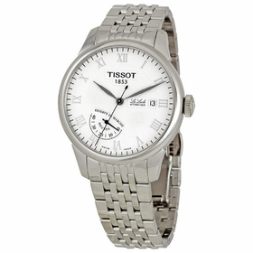 Tissot T006.424.11.263.00 Le Locle Mens Automatic Watch