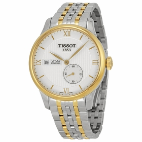 Tissot T0064282203800 Le Locle Mens Automatic Watch