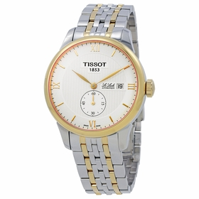 Tissot T0064282203801 T-Classic Le Locle Mens Automatic Watch
