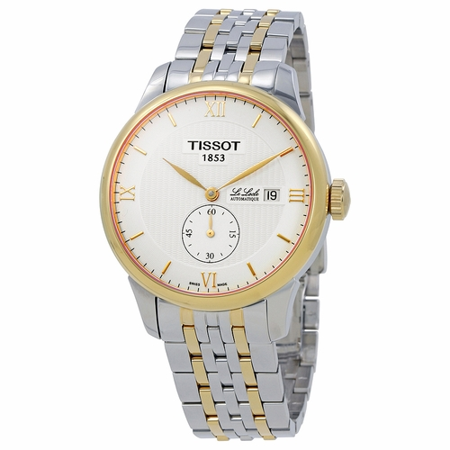 Tissot T006.428.22.038.01 T-Classic Le Locle Mens Automatic Watch