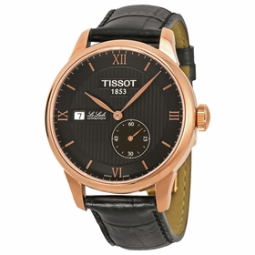 Tissot T0064283605800 Le Locle Mens Automatic Watch