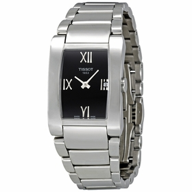 Tissot T007.309.11.053.00 Generosi-T Ladies Quartz Watch