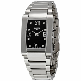 Tissot T007.309.11.056.00 Generosi-T Ladies Quartz Watch