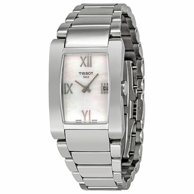 Tissot T007.309.11.113.00 T-Trend Collection Ladies Quartz Watch