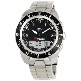Tissot T013-420-44-057-00 Chronograph Quartz Watch