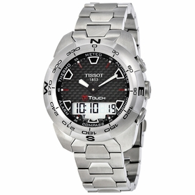 Tissot T013.420.44.201.00 T-Touch Expert Mens Chronograph Quartz Watch