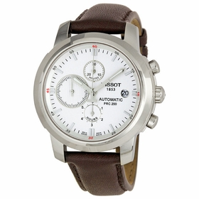 Tissot T014.427.16.031.00 PRC 200 Mens Chronograph Automatic Watch