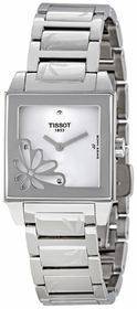 Tissot T0173091103100 Fabulous Garden Ladies Quartz Watch