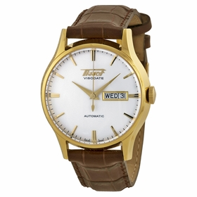 Tissot T019.430.36.031.01 Visodate Mens Automatic Watch