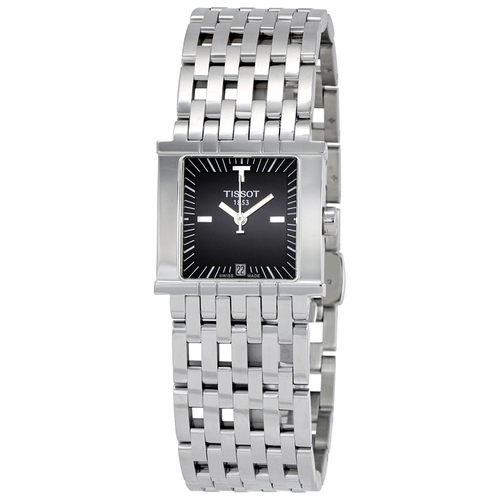 Tissot T02.1.181.51 T-Trend T-Six Ladies Quartz Watch