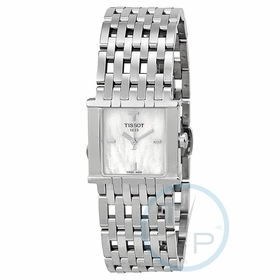 Tissot T02.1.181.71 Six-T Ladies Quartz Watch