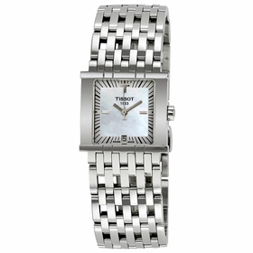 Tissot T02.1.181.81 T-Trend T-Six Ladies Quartz Watch