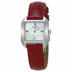Tissot T02.1.265.71 T-Trend Ladies Quartz Watch