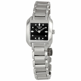 Tissot T02.1.285.54 T-Wave Ladies Quartz Watch