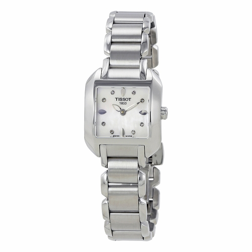 Tissot T02.1.285.74 T-Wave Ladies Quartz Watch