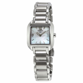 Tissot T02.1.285.82 T-Wave Ladies Quartz Watch