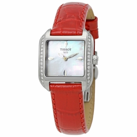Tissot T02.1.365.71 T-Wave Ladies Quartz Watch