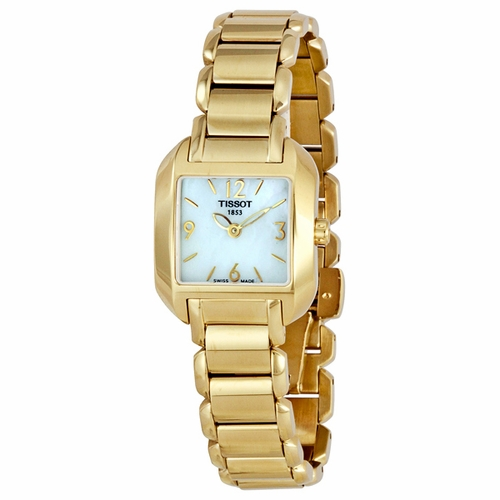 Tissot T02.5.285.82 T-Wave Ladies Quartz Watch