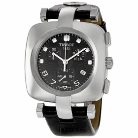 Tissot T020.317.16.057.00 Odaci T Ladies Chronograph Quartz Watch