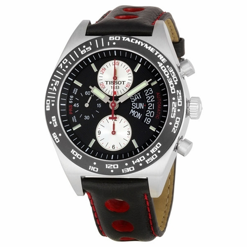 Tissot T021.414.26.051.00 PRS 516 Mens Chronograph Automatic Watch