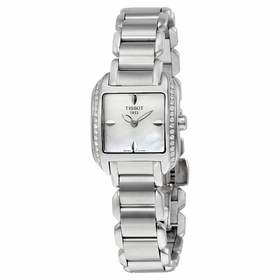 Tissot T02.1.385.71 T-Wave Ladies Quartz Watch