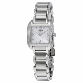 Tissot T02138582 T-Trend T-Wave Ladies Quartz Watch