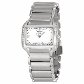 Tissot T023.309.11.031.01 T-Wave Ladies Quartz Watch