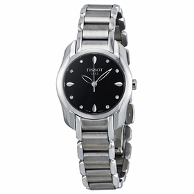 Tissot T0232101105600 T-Wave Ladies Quartz Watch
