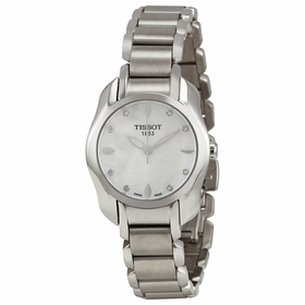 Tissot T023.210.11.116.00 T-Trend Collection Ladies Quartz Watch