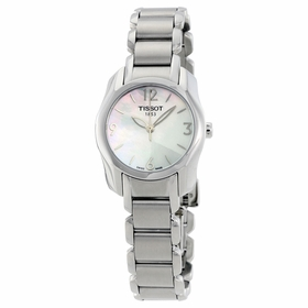 Tissot T023.210.11.117.00 T-Wave Ladies Quartz Watch