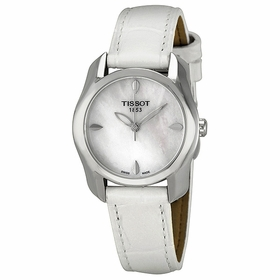 Tissot T023.210.16.111.00 T-Wave Ladies Quartz Watch
