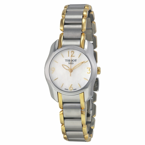 Tissot T023.210.22.117.00 T-Wave Ladies Quartz Watch