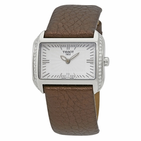 Tissot T0233091603101 T-Wave Ladies Quartz Watch