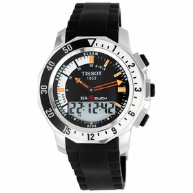 Tissot T026.420.17.281.00 Sea-Touch Mens Chronograph Quartz Watch