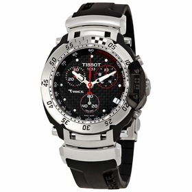 Tissot T027.417.17.201.06 T-Race Mens Chronograph Quartz Watch
