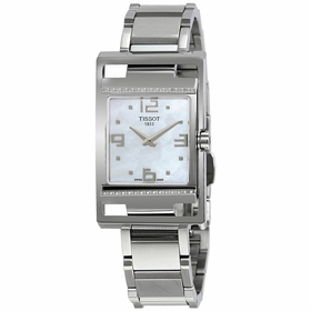 Tissot T032.309.11.117.01 T-Trend Collection Ladies Quartz Watch