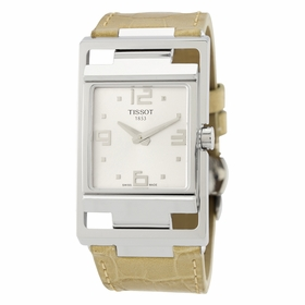 Tissot T0323091603700 My-T Ladies Quartz Watch