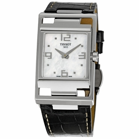 Tissot T0323091611700 My-T Ladies Quartz Watch