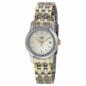 Tissot T033.210.22.111.00 Classic Dream Ladies Quartz Watch