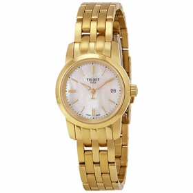Tissot T033.210.33.111.00 Classic Dream Ladies Quartz Watch