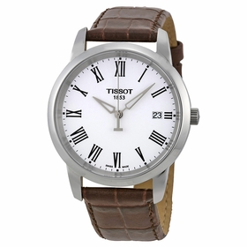 Tissot T033.410.16.013.00 T-Classic Collection Mens Quartz Watch