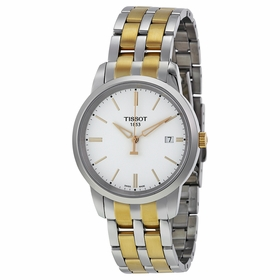 Tissot T033.410.22.011.01 Classic Dream Mens Quartz Watch