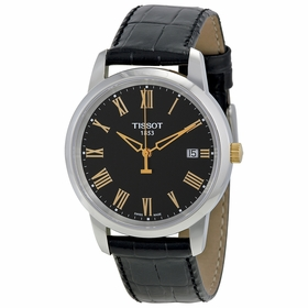 Tissot T033.410.26.053.01 Classic Dream Mens Quartz Watch