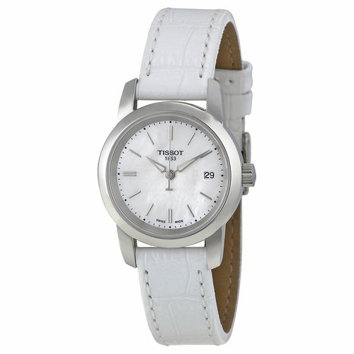 Tissot T033.210.16.111.00 Classic Dream Ladies Quartz Watch